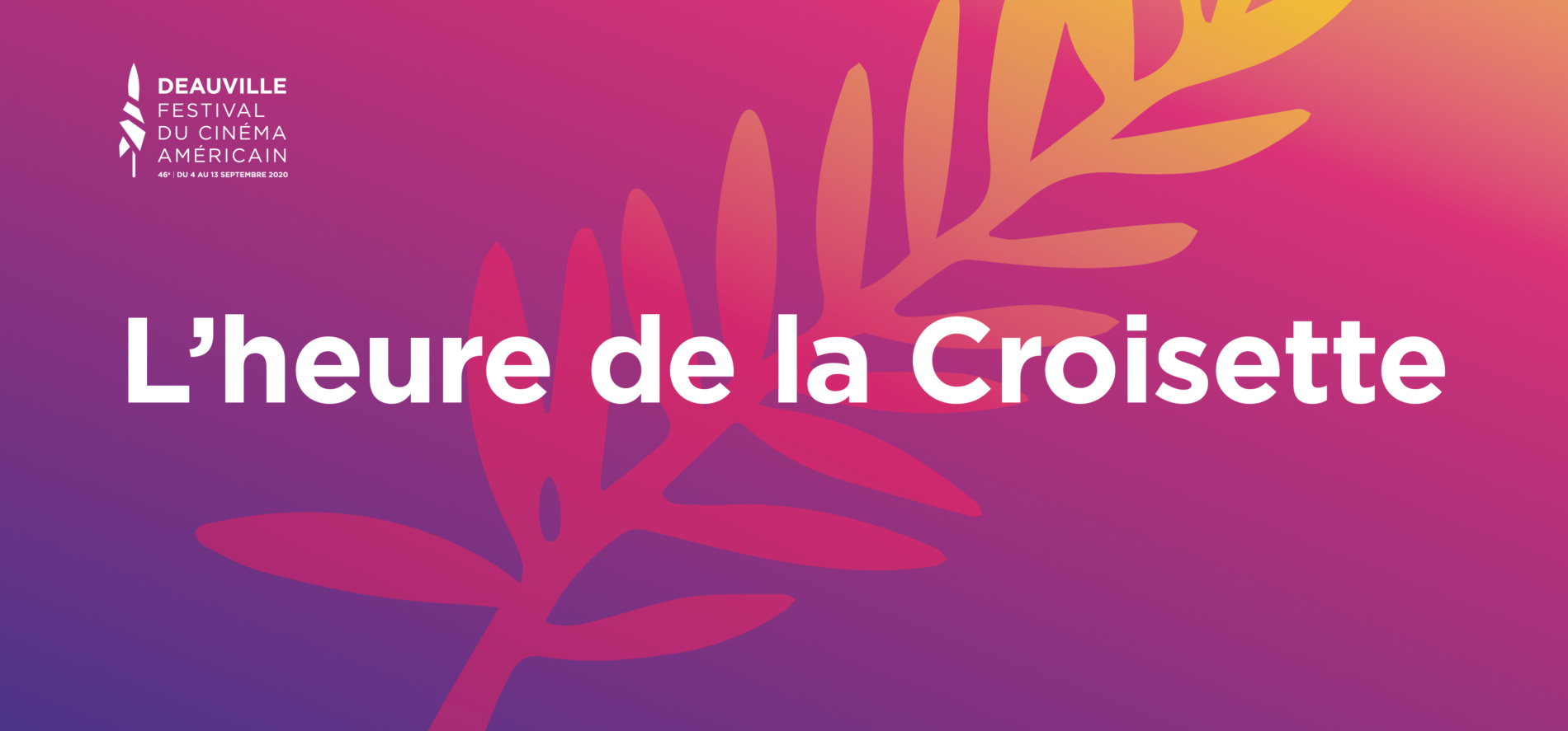 Deauville accueille Cannes